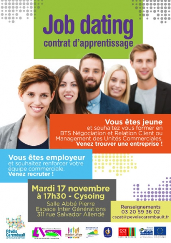 Apprentissage, tourmignies